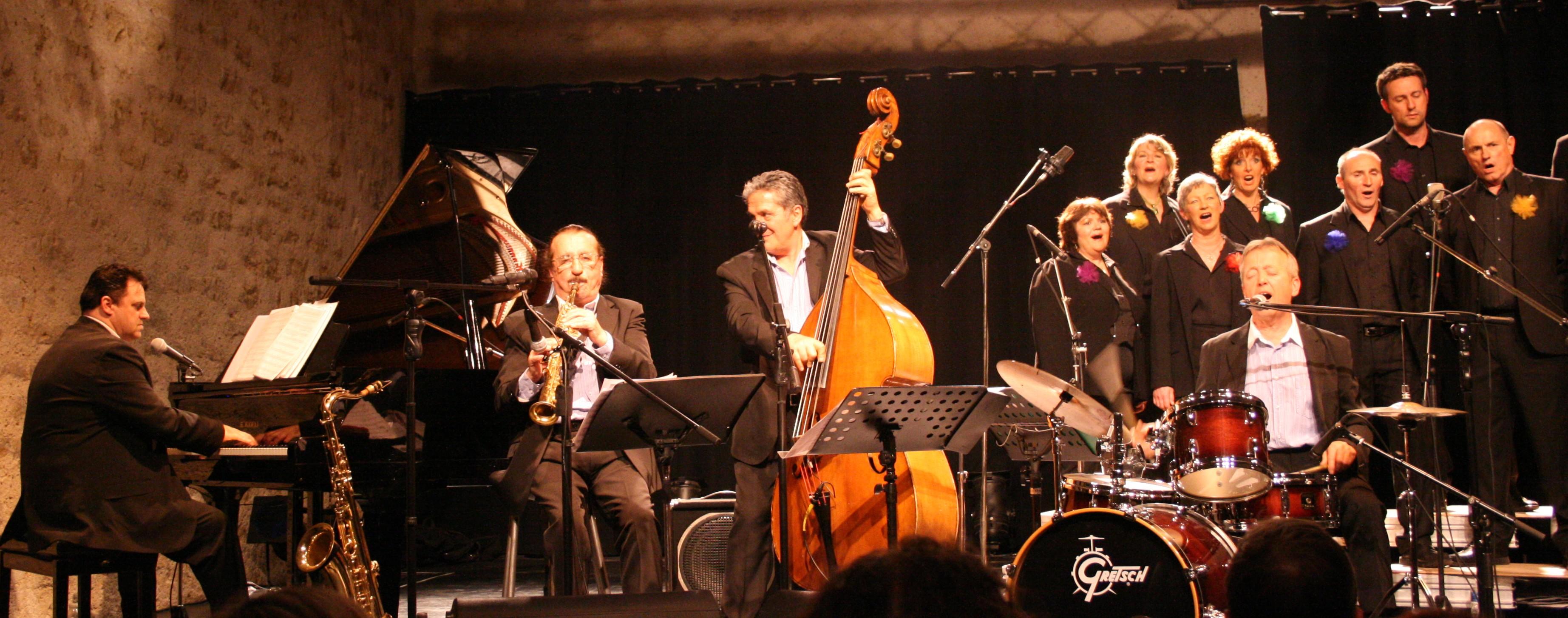 Concert_Gaston